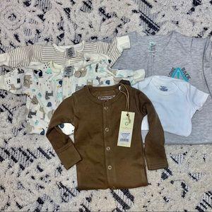 Baby Boy clothes bundle Size 0-6 Months
